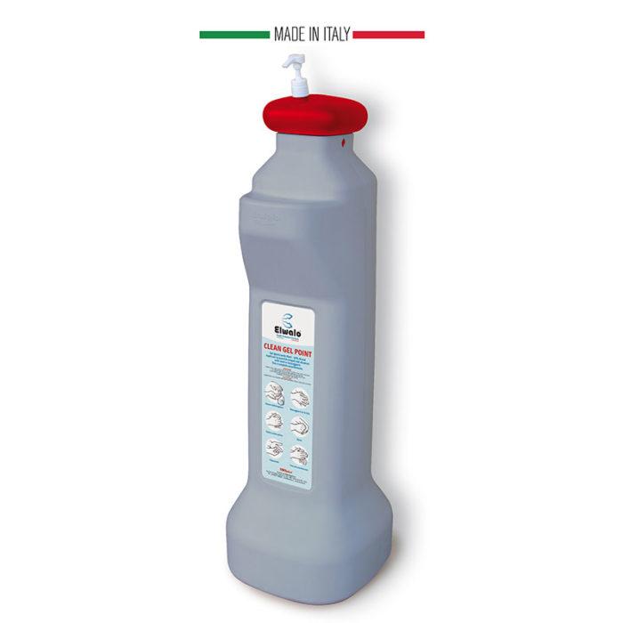 colonna gel detergente