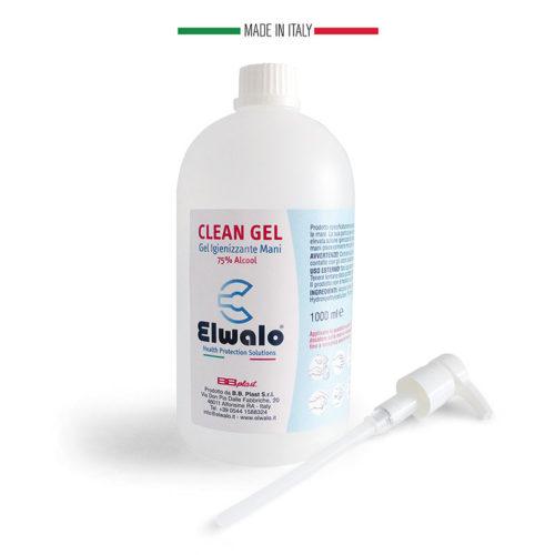 gel detergente 1000 ml