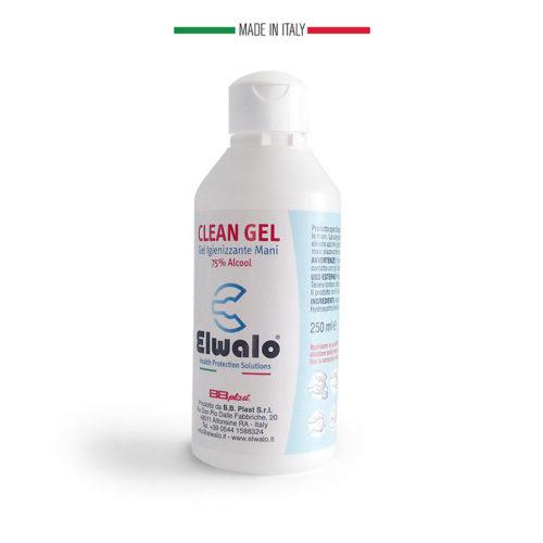 gel detergente 250 ml