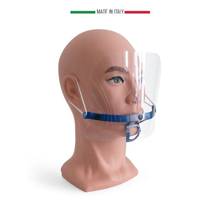 maschera protettiva